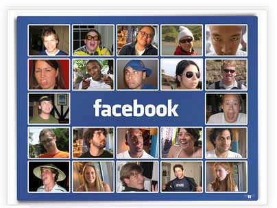 Facebook and your salon