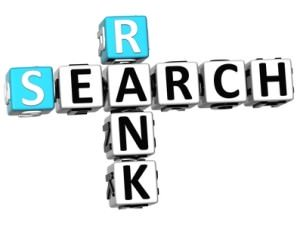 Salon Search engine rank