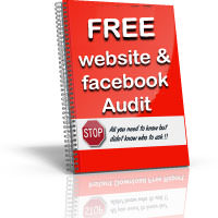 Salon Websites & Facebook – get your free report