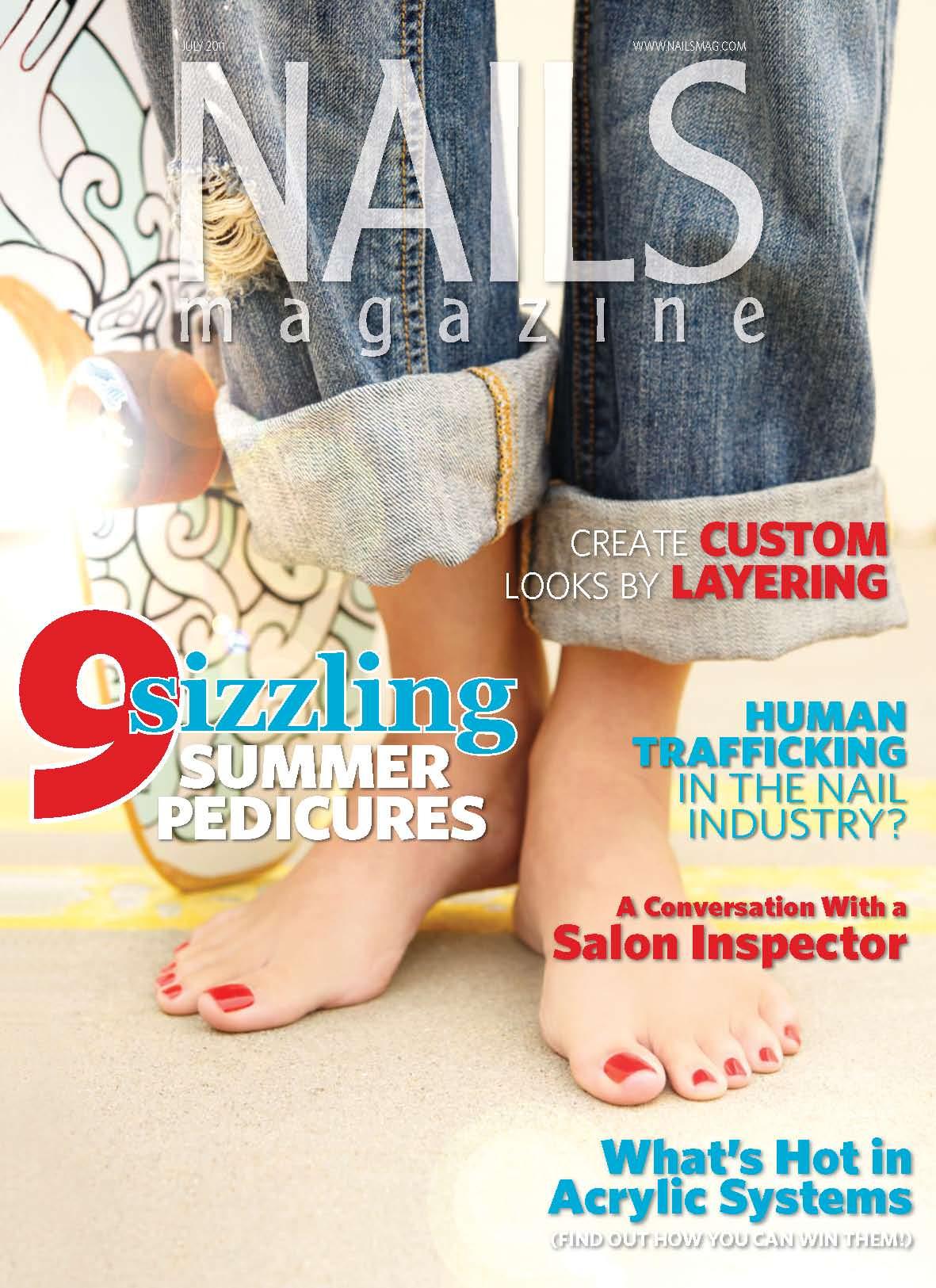Internet Marketing for Salons - Nails Magazine