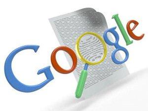 google-rank for salons