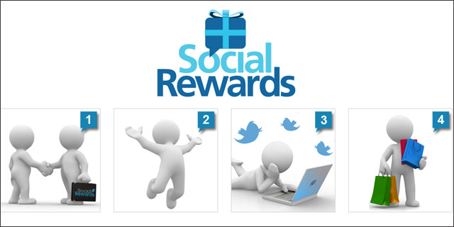 How Salons can use Social Rewards & Giveaways