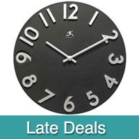 Late Deals for Salons
