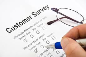 Salon Client Surveys - an example