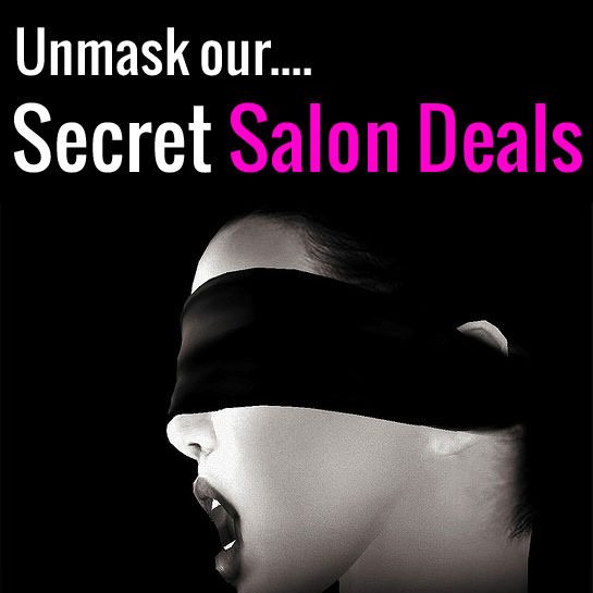 Secret Salon Deals