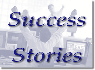 Success story for Salon success