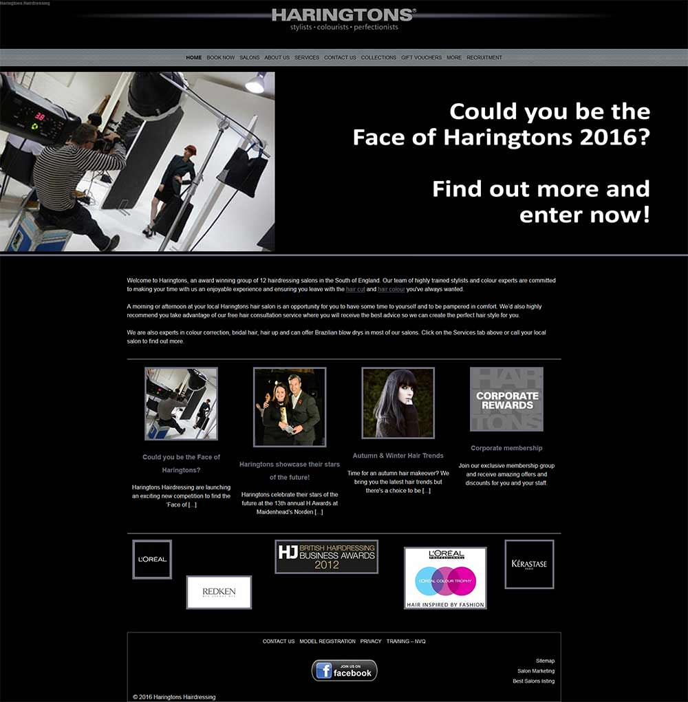 Top_hair_salons,_South_East_England,_Haringtons_Hairdressing_-_2016-04-13_07.23