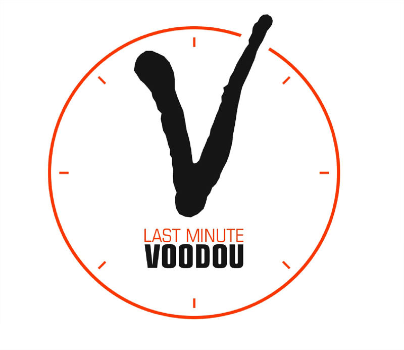Last Minute Voodou – our Salon Late Deals tool in action