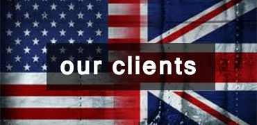Our Salon Marketing & Website Clients in the UK & USA