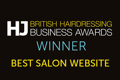 the Best Salon Website in the world?