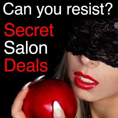 Salon Late Deals – images