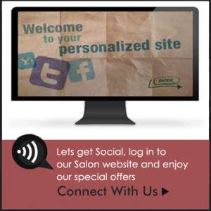 salon-webiste-social-login