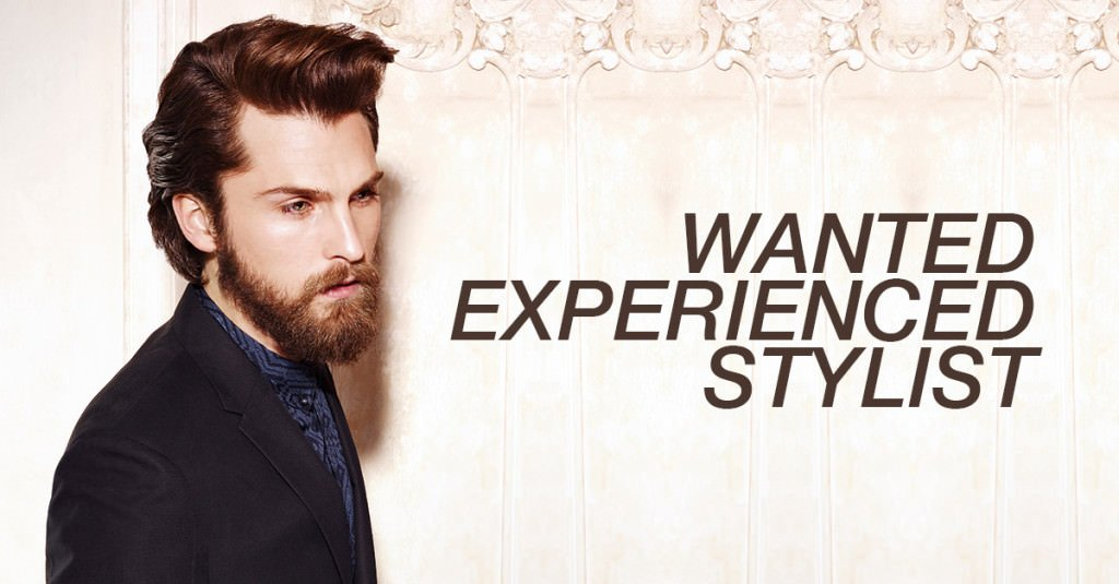 EXPERIENCED-STYLIST-REQUIRED-WANTED