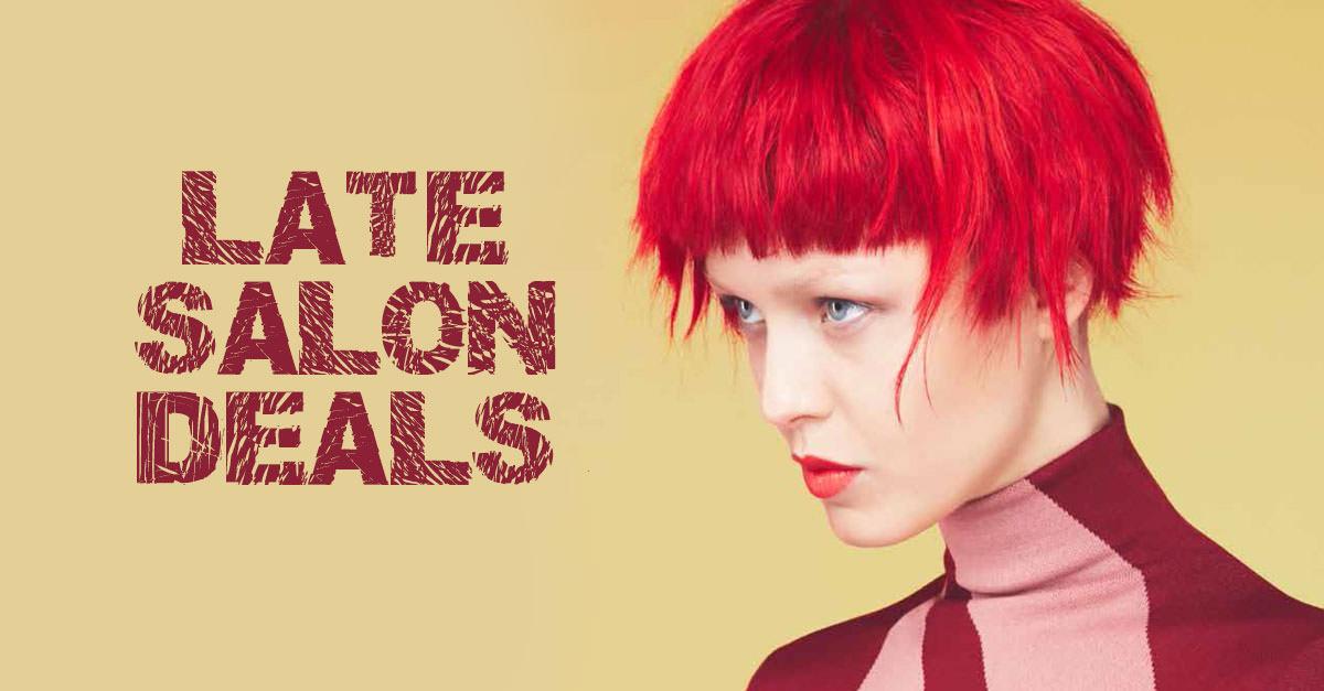 August – Salon Marketing Plan