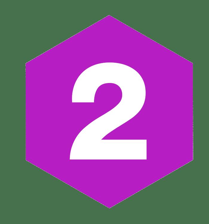 the best Salon Online Marketing Plan- step 2