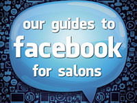 facebook for hair salons