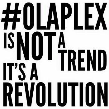 Olaplex – how a Salon can Market this service