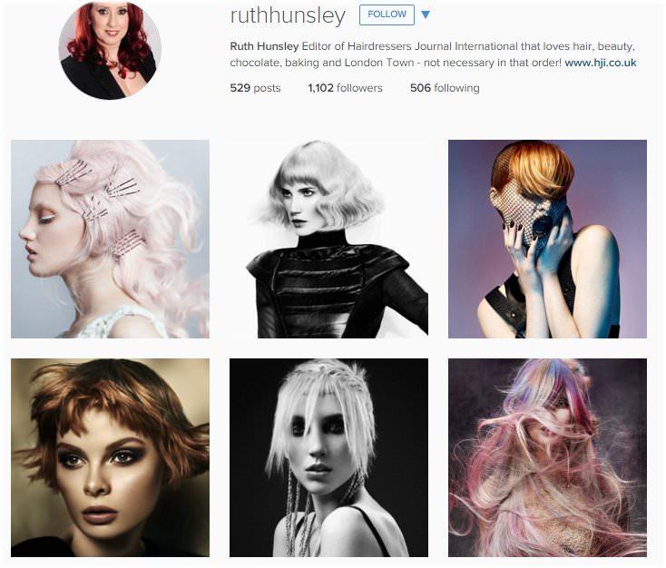 Ruth Hunsley