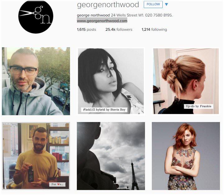 George Northwood