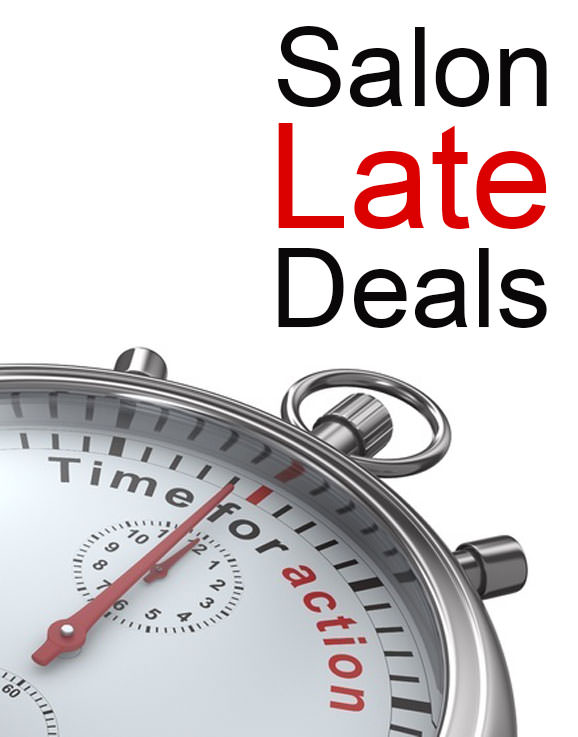 Late-Salon-Deals