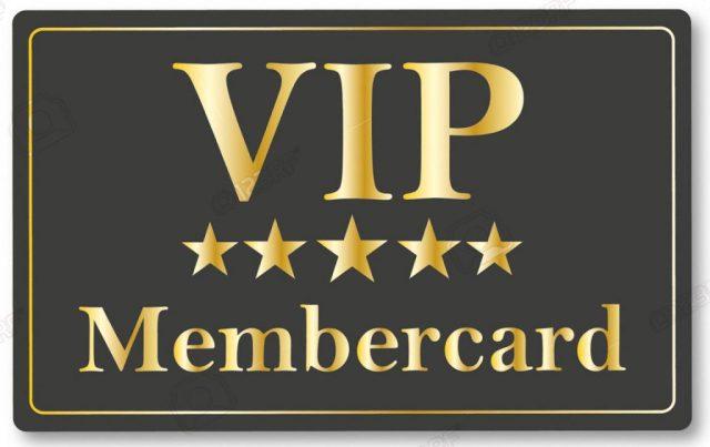 salon membership