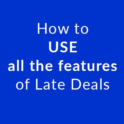 salon late deals features