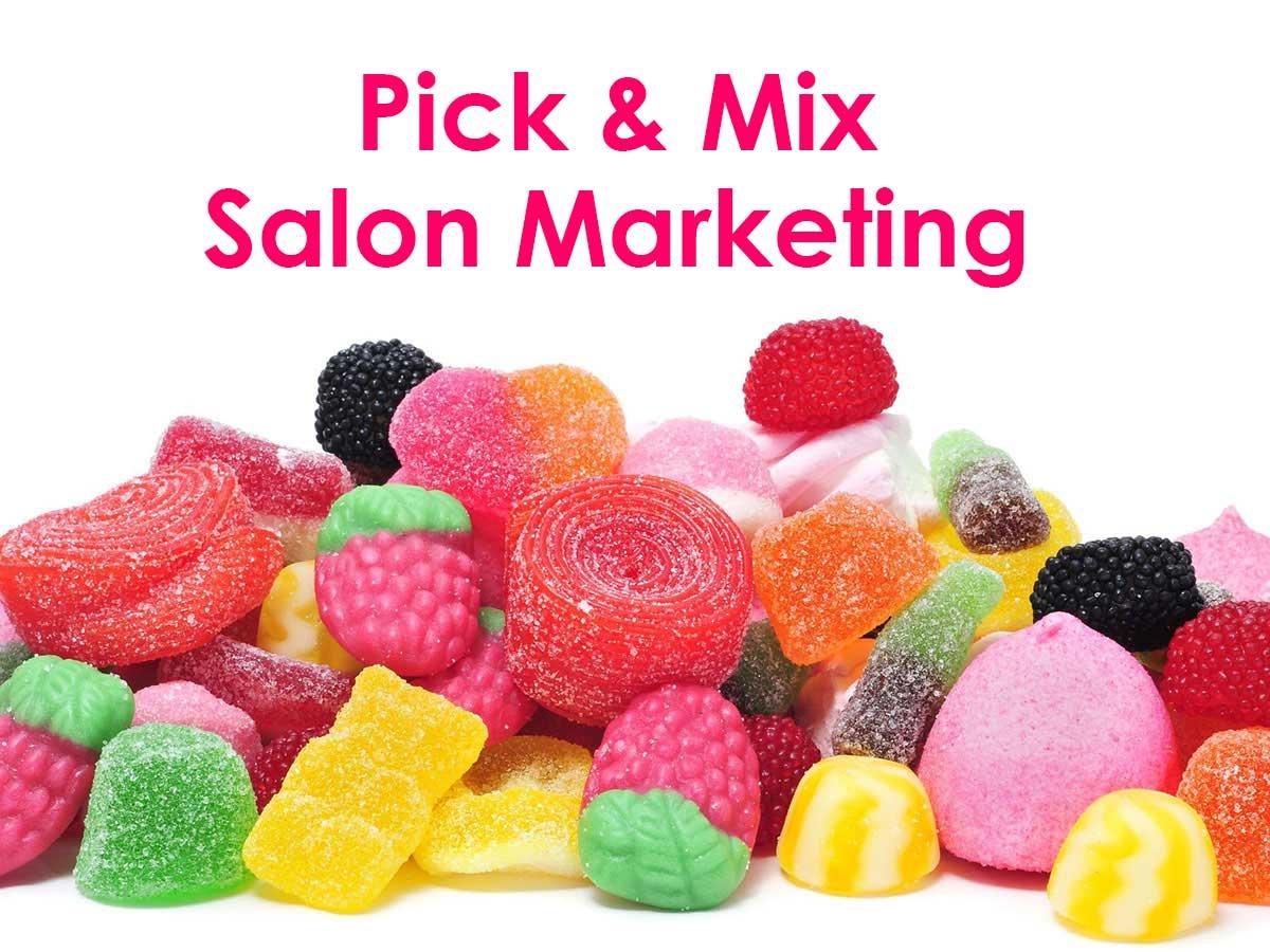 Pick-and-Mix-Salon-Marketing