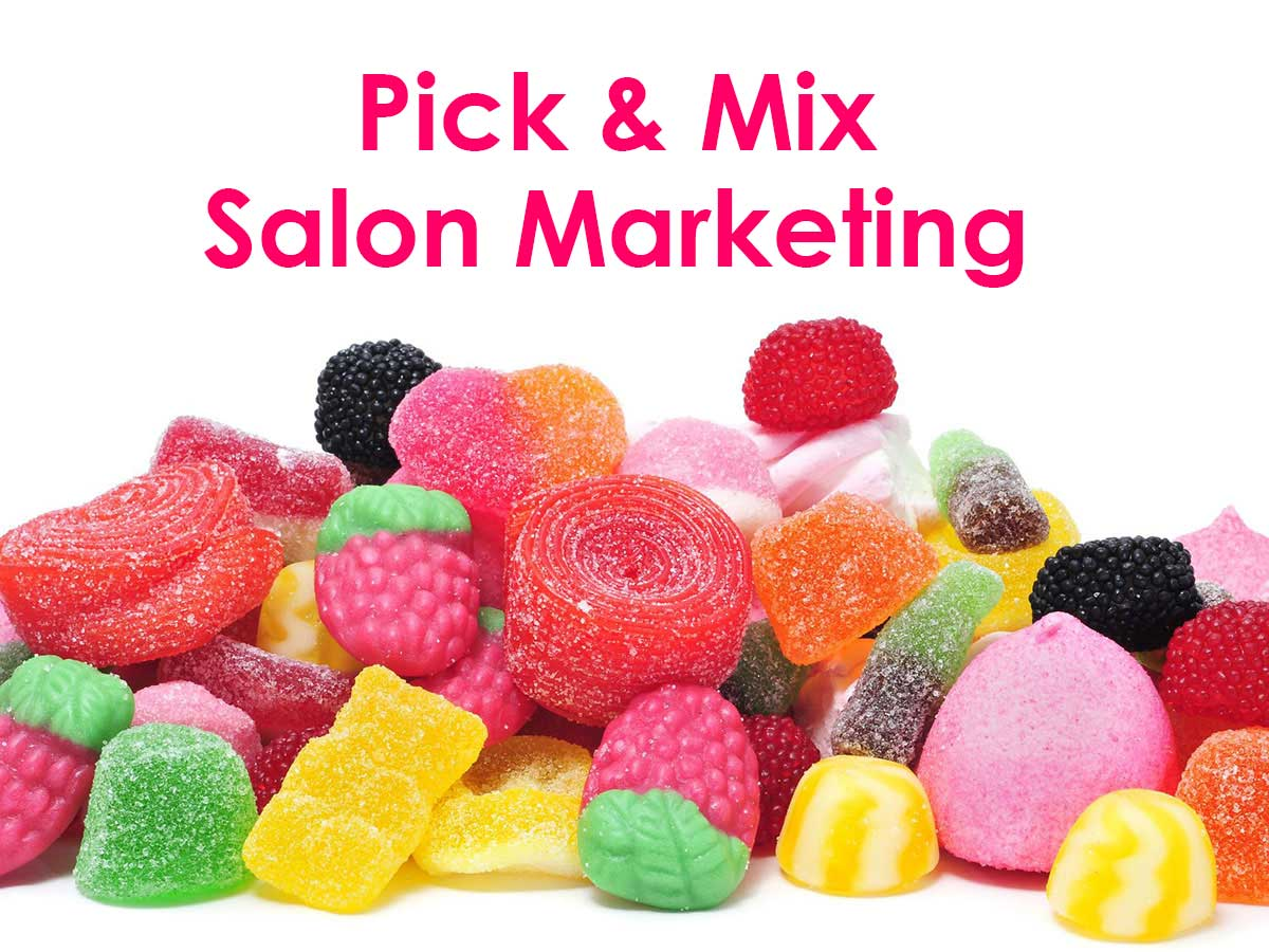 Pick-and-Mix-Salon-Marketing