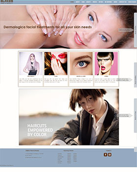 Blakes Hair & Beauty Salon