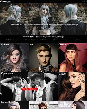 Cheynes Hair & Beauty Salon