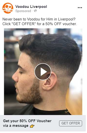 barbers-facebook-advert