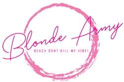 Blonde army