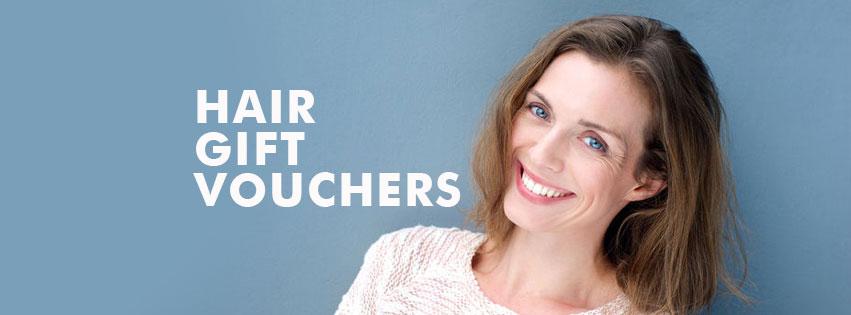 Hair Gift Vouchers 1