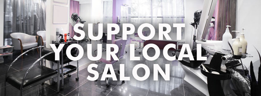 Support Your Local Salon 1