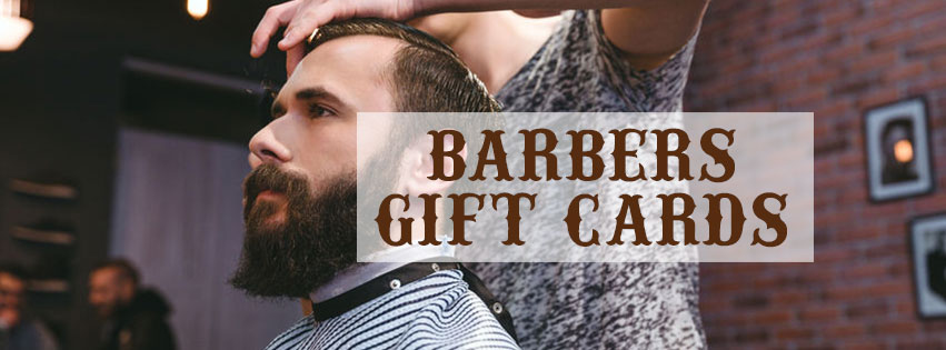 Barbers Gift Cards 1