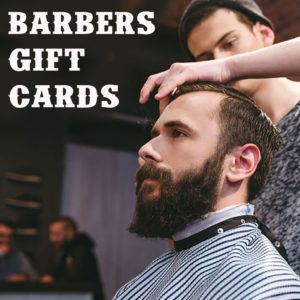 Barbers Gift Cards 2