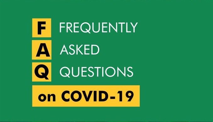Coronavirus FAQs For Salons & Barbers