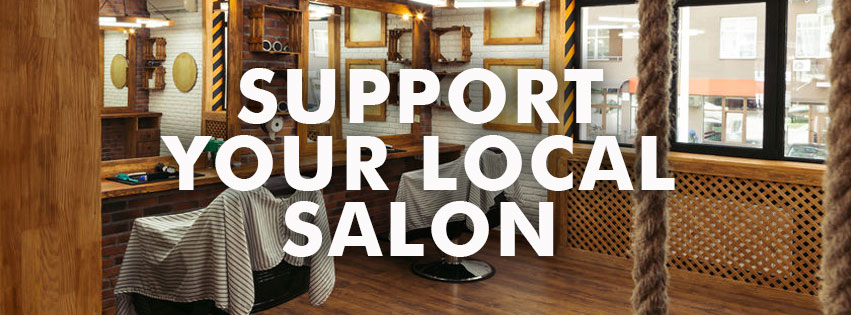 Support Your Local Salon 2