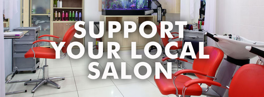 Support Your Local Salon 3