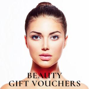 Beauty Gift Vouchers 1
