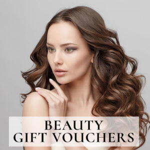 Beauty Gift Vouchers 2