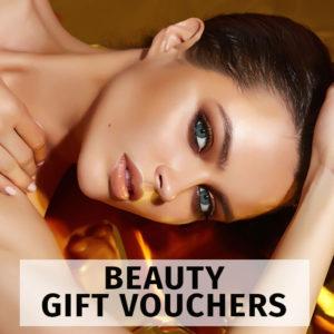 Beauty Gift Vouchers 5