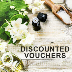 Discounted Vouchers 5