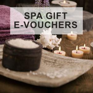 Spa Gift E Vouchers 2