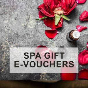 Spa Gift E Vouchers 3