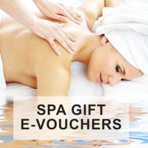 Spa Gift E Vouchers 4