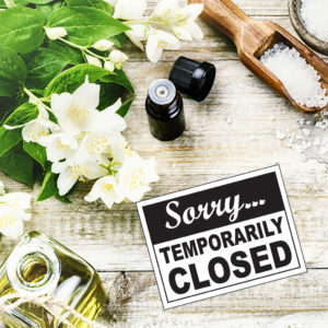 Were Temporarily Closed 6