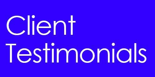Salon Testimonials 2