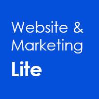 Salon Website Marketing LIte