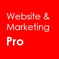 Salon Website Marketing Pro